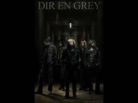 Dir en Grey Toguro Live Dir en Grey Kodou English