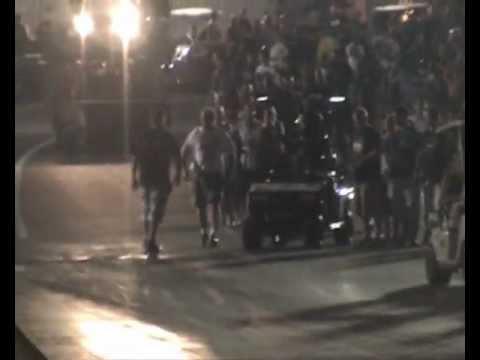 GOLF CART DRAGS YB NATS 3 SEPT 2012