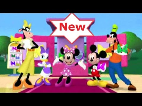 Mickey Mouse Clubhouse Full Episodesᴴᴰ  Mickey's Best English  Full 720 Part 1 ❀◕ ‿ ◕❀ video