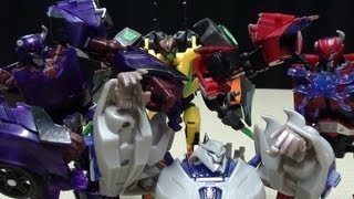 The Problem with Dark Energon Part 3: An EmGo Skit