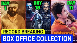 KGF Box office Collection Day 1 | 2.0 Box office collection | Kedarnath Collection,Akshay kumar,Yash