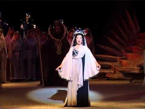 Casta Diva – Norma – Bellini….MARINE DEINYAN