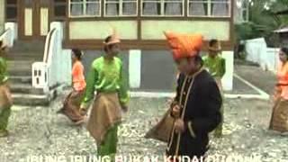 Padang Guci  Bukak Duaghe Bung