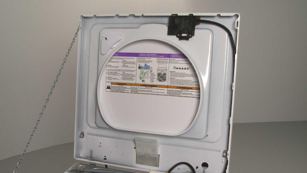 kenmore washer lid switch wiring diagram get free image