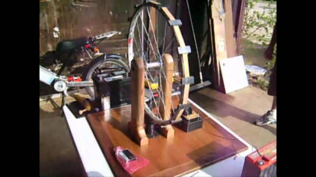 Top D Exhibition Model : Alternative energy projects youtube