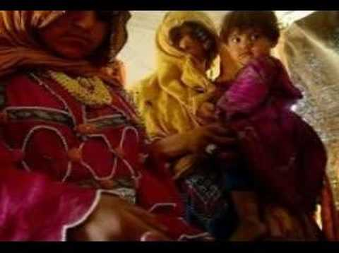 AFGHANISTAN NEWS - Selling of Women & Girls in the South