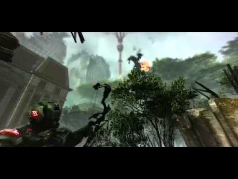 Crysis 3 Summer Accolades - Trailer Legendado