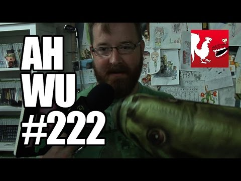 Achievement Hunter Weekly Update #222 (Week of July 14, 2014)