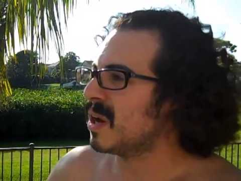 Mike Calta Pool Party Series Pilot Promo - Mike Calta TV