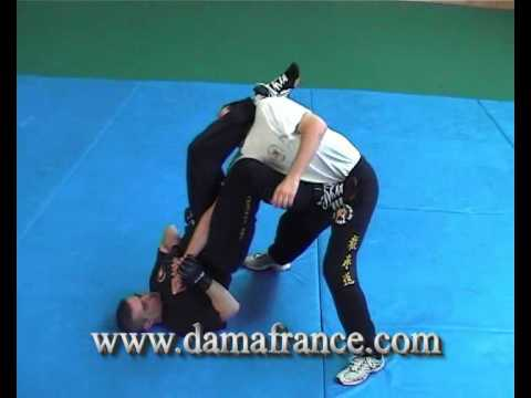 Jun Fan Jeet Kune Do Grappling 3 par Denis VAZARD Image 1