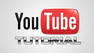 Youtube Tutorial - How to Grow a Successful Channel