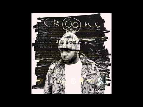 ALBUM: Crooks - Absentie