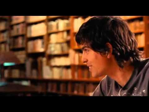 O Estudante. Filme Completo