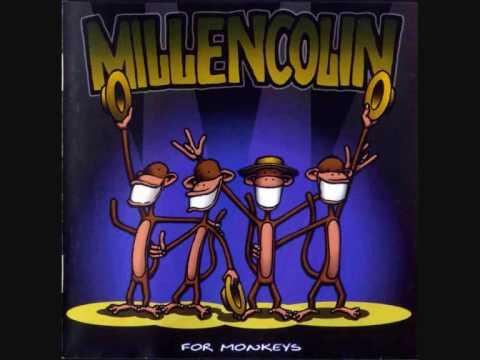 Millencolin - Moonkey Boogie