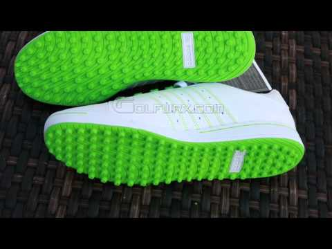 Adidas Street Golf Shoes Adidas Street Golf Shoes