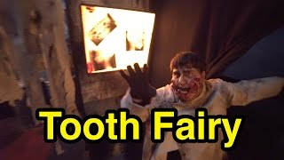 Tooth Fairy - Knotts Scary Farm 2016