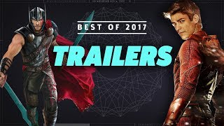 GameSpot Universe's Top 10 Best Trailers of 2017
