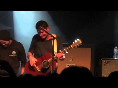 Lower Than Atlantis LTA - Full Set - Rock City Notts - 11.02.13 (Supporting All Time Low ATL)