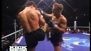 Boxe Thaï - Prestia vs Dekkers (09/04/1992)