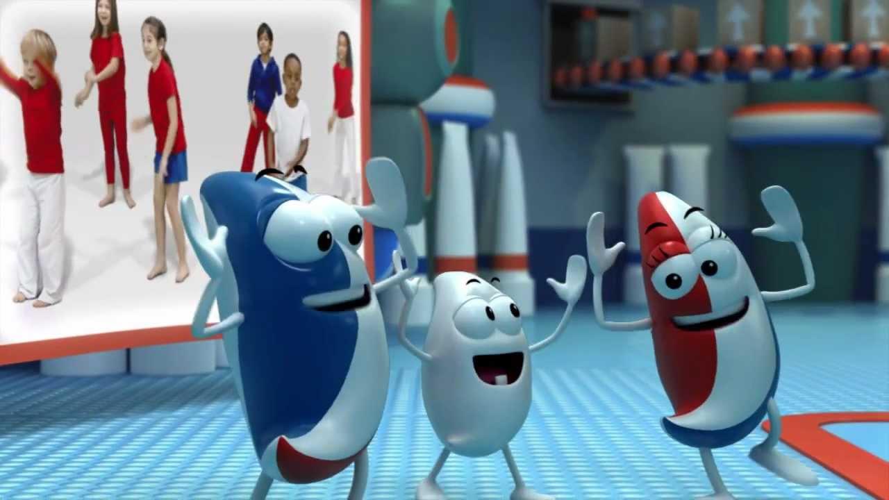 Pbs Kids Commercials