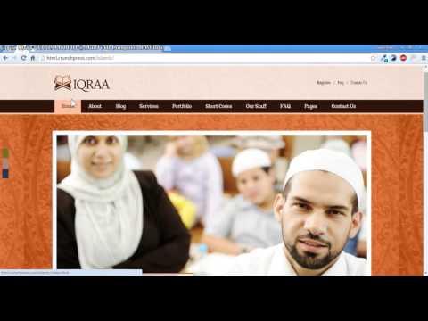 10 – Student Portal in PHP/MySQL (Pashto)