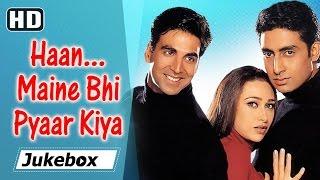 Haan Maine Bhi Pyaar Kiya Hai [2002] - Akshay Kumar - Abhishek Bachchan - Karisma Kapoor | HD Songs