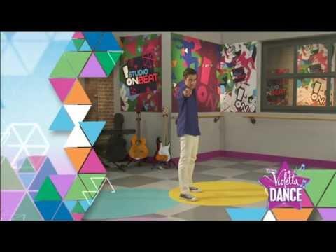 Violetta - Dance Competition: