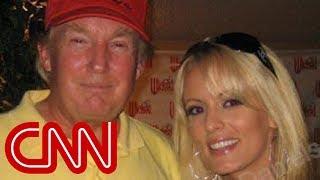 WSJ: Trump lawyer paid ex-porn star