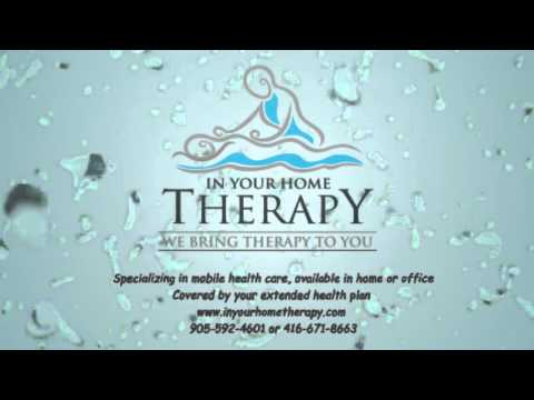 In Your Home Therapy - Specializing in Physiotherapy (905)-592-4601