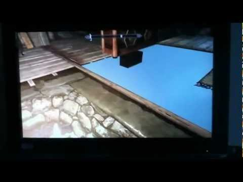 Skyrim Glitch
