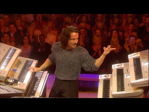 Yanni KEYS TO IMAGINATION LIVE_1080p (From the Master)