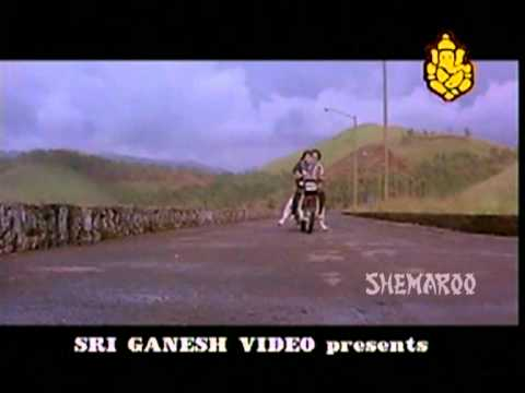 Bombe Bombe Nena Nara - Ravichandran - Hot Romantic Songs