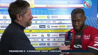 Ligue 1 Conforama - 20ème journée