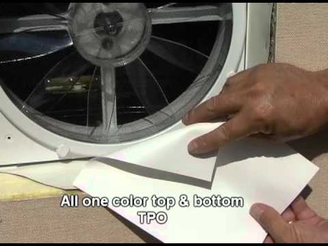How to Determine Your RV Roof Type - presented by Dicor