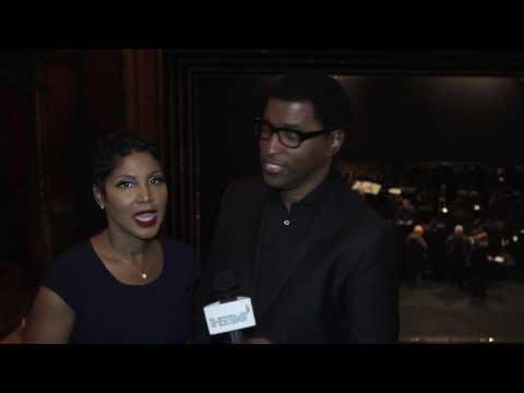 Toni Braxton & Babyface never Not Cool, Working On Standards Album? video