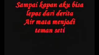 download lagu Zizan  Masa Lalu Wmv gratis