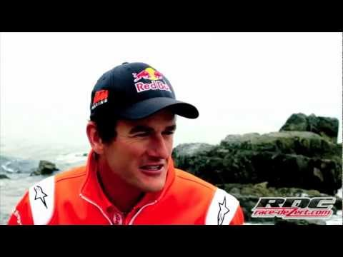 Marc Coma Discusses His First Baja Experience