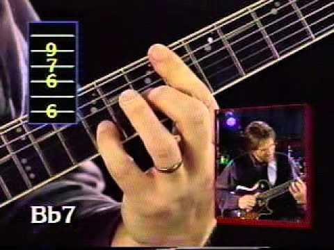 Don Mock - Jazz Guitar Rhythm Chops