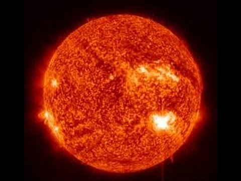 The Sun Solar Flares, Coronal Mass Ejections and the Kill Shot