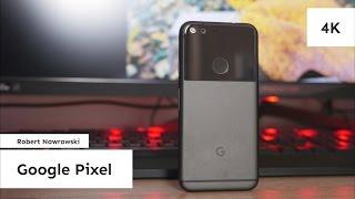 Google Pixel Recenzja PL