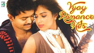 Vijay Romance Songs | Super hits songs of Vijay