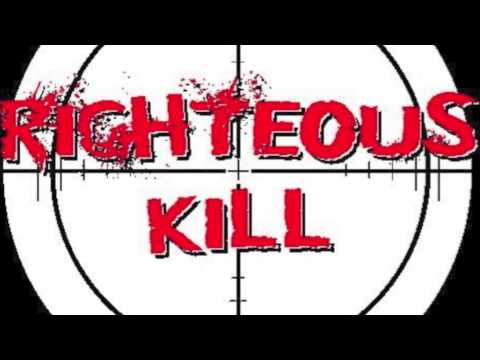 Righteous Kill - Monster