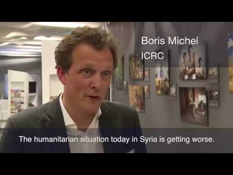 Syria: Humanitarian situation deteriorating