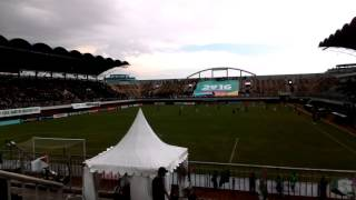 Vlog Nobar Liga Santri Nusantara 2016