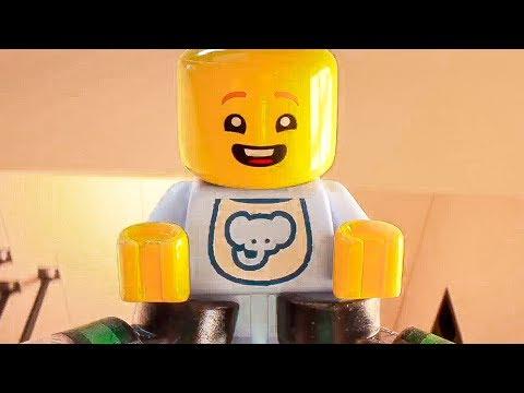 Lego Ninjago Movie All Best Movie Clips 2017