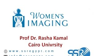 MRI of breast lesions -Dr. Rasha Kamal (in English)