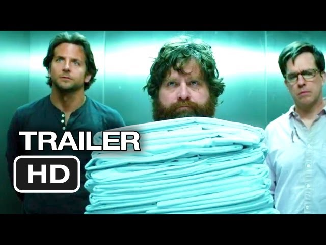 Funny Movie Trailers