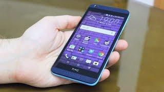HTC Desire 626 - recenzja, Mobzilla odc. 246