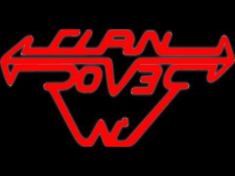 AVANZAN LAS PATRULLAS   CLAN ROVER ROCK