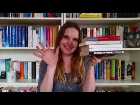 [Top 5 Wednesday] Bücher, Die Mich Zum Nachdenken Gebracht Haben